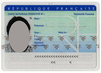 ou faire carte identité Faire établir votre carte d'identité | Commune de Bernaville