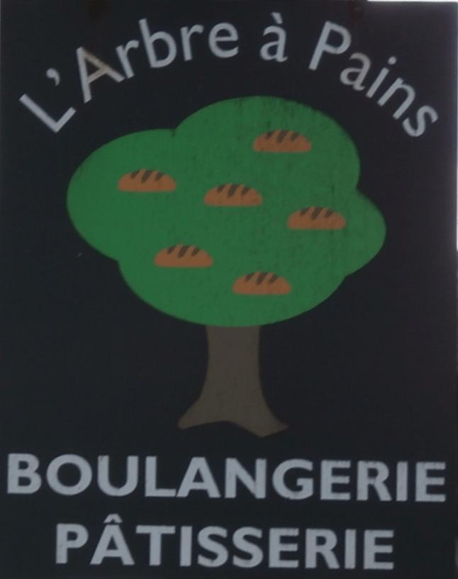 arbre à pains