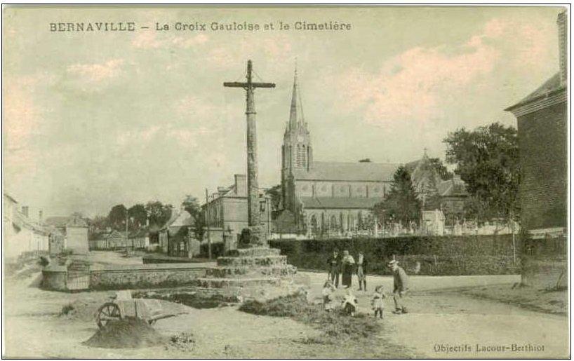 CROIX GAULOISE